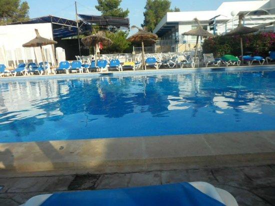 Complejo Calas de Mallorca : Balmoral Pool