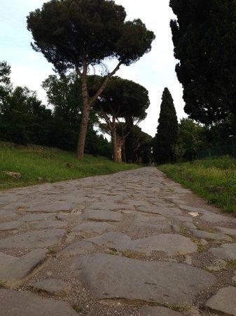 Parco Regionale dell'Appia Antica: Sulle orme dei romani