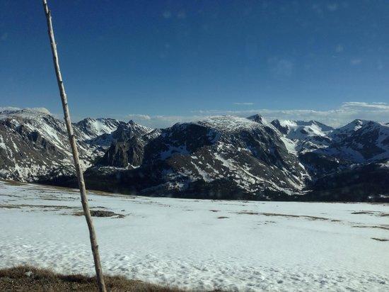 Brickhouse 40: Rocky Mountain National Park