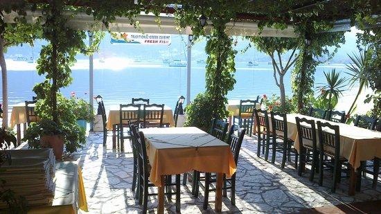 Gialos Restaurant