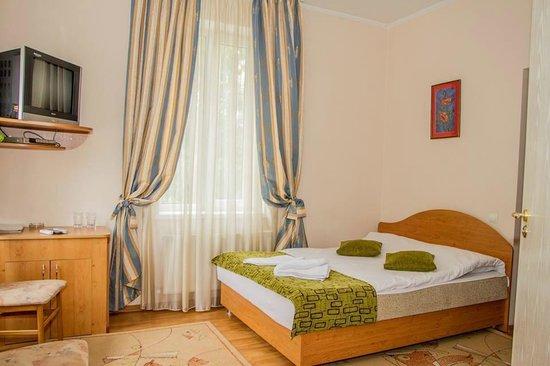 Vila Iris: Room