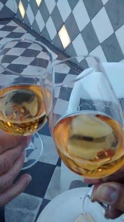 Casa da Musica: Vinho do Porto