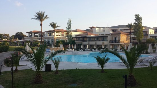 Grecotel Kos Imperial Hotel: One of the pools