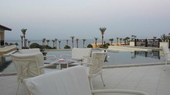 Grecotel Kos Imperial Hotel: Terrace bar