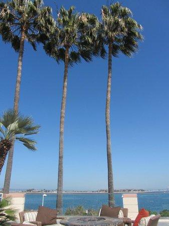 Loews Coronado Bay Resort: Amazing Views!