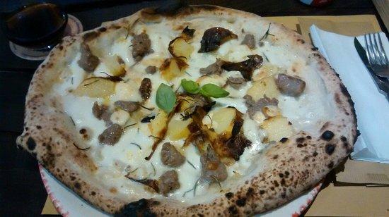 Caffetteria Pizzeria Verdi