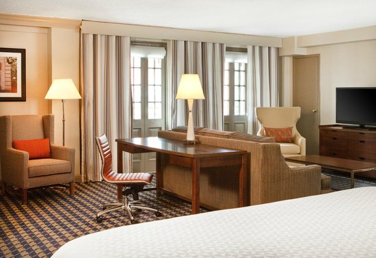 Four Points By Sheraton French Quarter Updated 2018