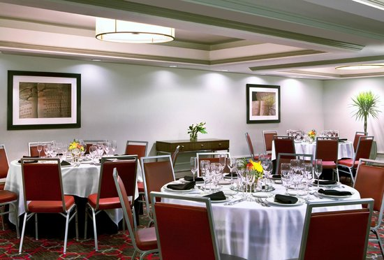 Four Points By Sheraton French Quarter: Meeting Room