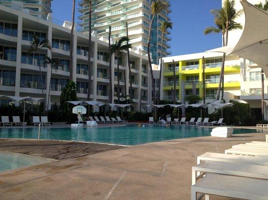 Hilton Puerto Vallarta Resort: Rooms with terrace