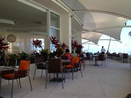 Hilton Puerto Vallarta Resort: General all day restaurant