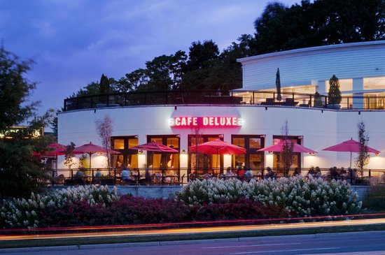 Cafe Deluxe Tysons Corner Menu Prices Restaurant Reviews Tripadvisor