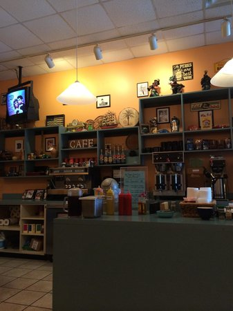 Adam's Street Cafe