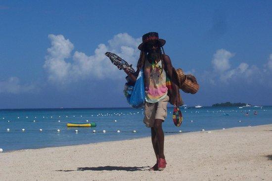 Beachcomber Club : the wicker man