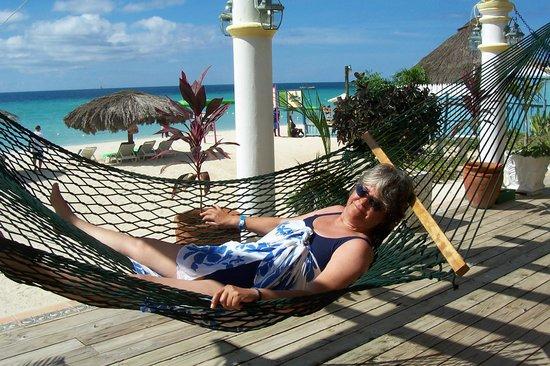 Beachcomber Club : relaxing