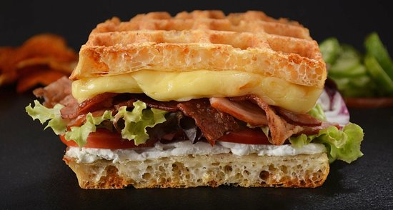 freims sandwiches cuadriculados
