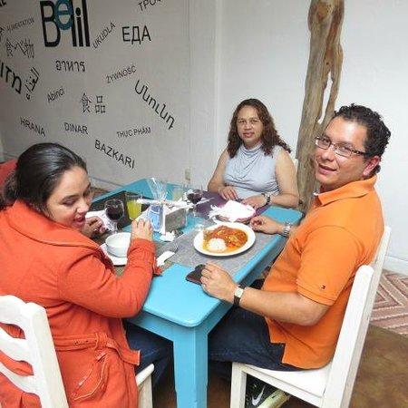 Restaurant Belil: Disfrute