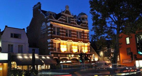 The Orange Tree Hotel