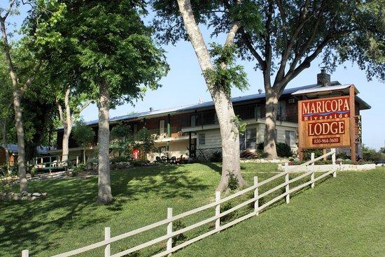 Maricopa Riverside Lodge