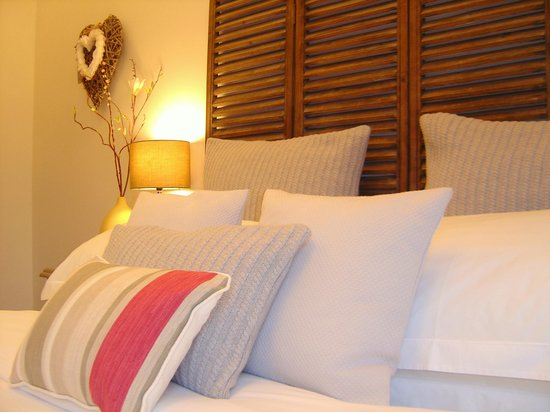 La Longere, Luxury b&b : Comfort