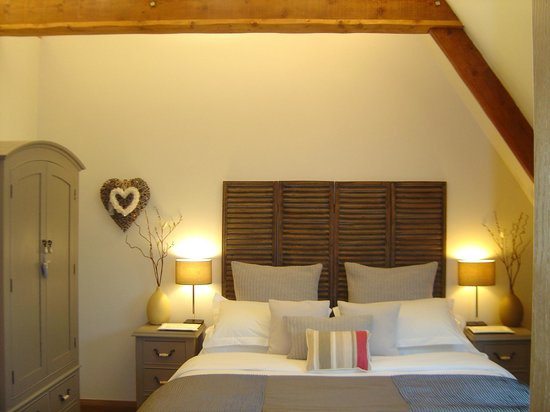 La Longere, Luxury b&b : Chambre 2