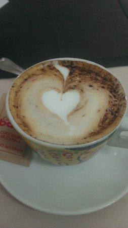 Siesta Café