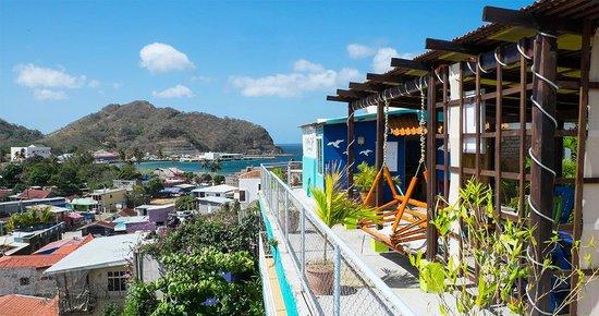 Maracuya Hostel : hotel maracuya a good experience!