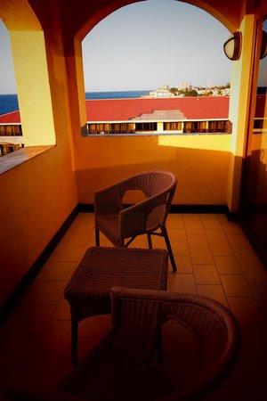 Be Live Havana City Copacabana: balcony