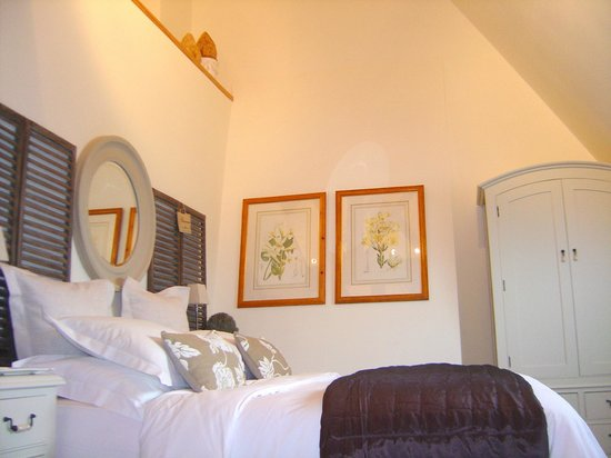 La Longere, Luxury b&b : Chambre 3