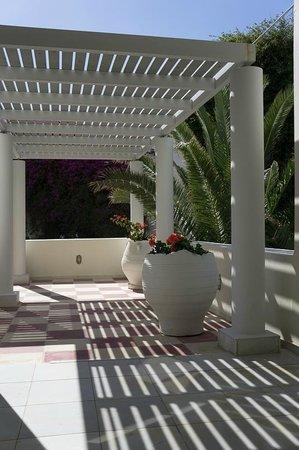 Afroditi Venus Beach Hotel & Spa: симпатично