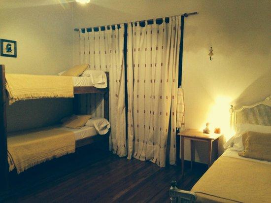 SIKKIM Rosario: Ceylon Room