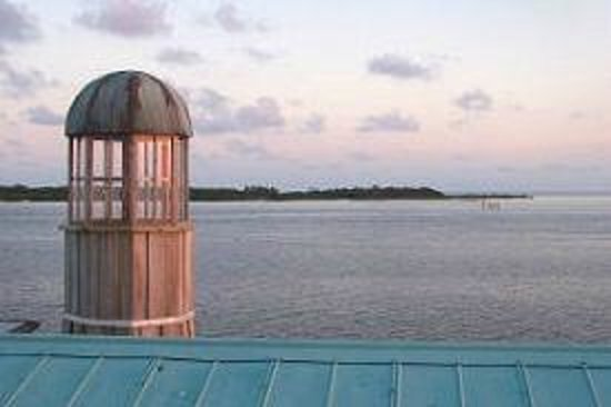 Cedar Key Harbour Master Suites: Nearby Islands