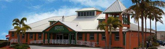 Green Turtle Market : Green Turtle Exterior