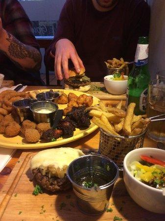 Paolo's Kitchen: Good food