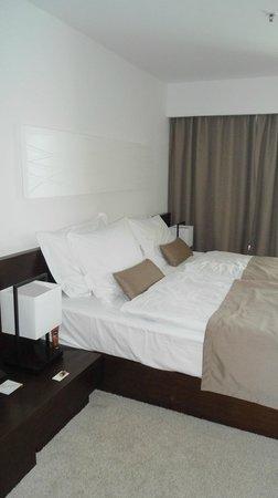 Hotel Laguna Parentium: номер