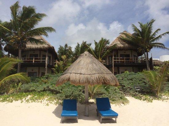 Encantada Tulum : Encantada
