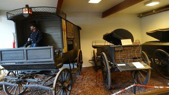 Aalborg Forsvars Og Garnisonsmuseum