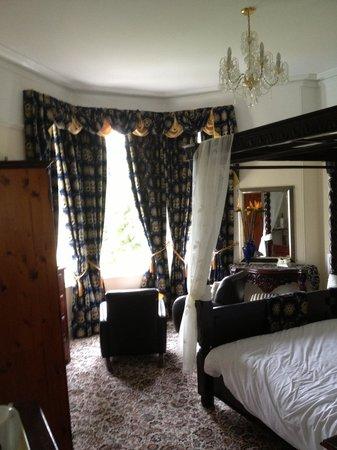 Elmington Hotel: Room 16