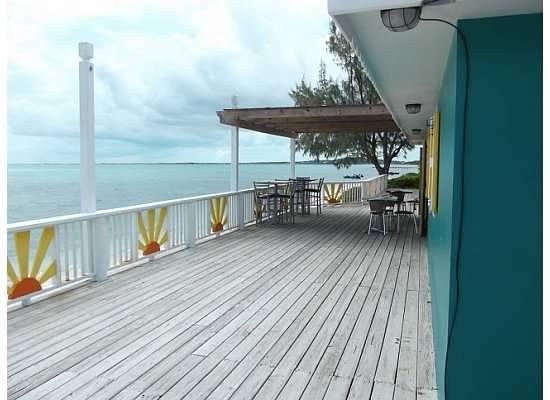 Sailing Paradise : Location