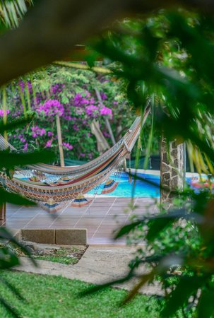 Rinconcito Lodge: Relax in our ranch!