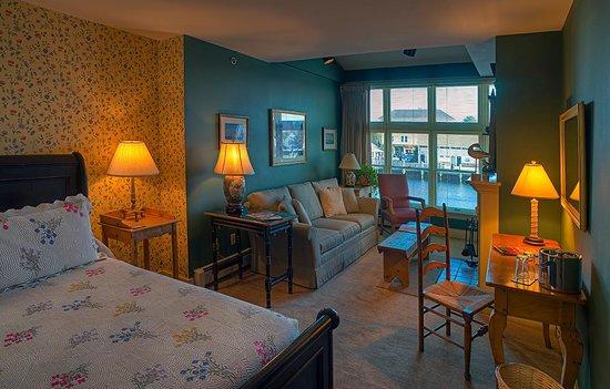 Steamboat Inn: 'Annie Wilcox'