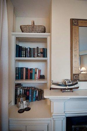 Steamboat Inn: 'Mystic Room'