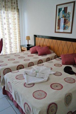 Hotel Jagua Managed by Melia Hotels International: room 505