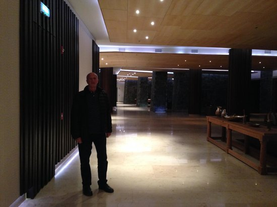 Arakur Ushuaia Resort & Spa: arakur