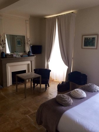 Hotel Particulier Poppa: Room #4