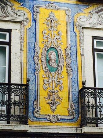"""Lisbonne Âme & Secrets : visite """"lisbonne Ame et Secrets"""""""