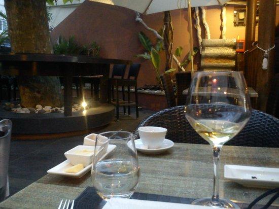 La Cabane de l'Ecailler: Une table vraiment agréable