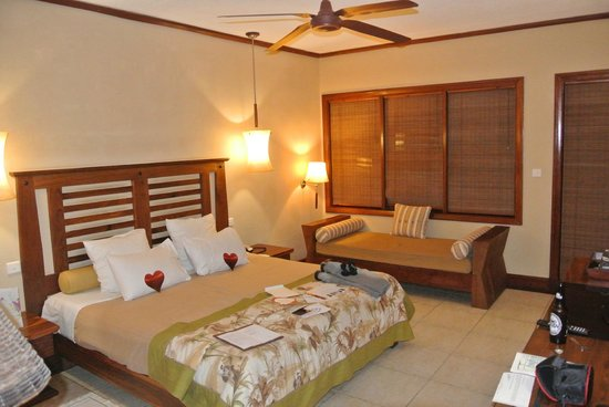 Heritage Awali Golf & Spa Resort : room