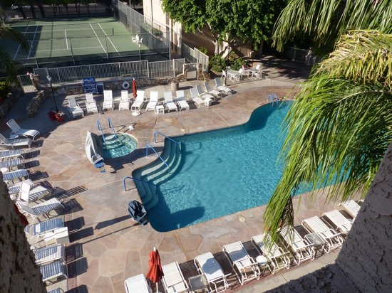 Chaparral Suites Scottsdale: Chaparral Suites -- one of the pools