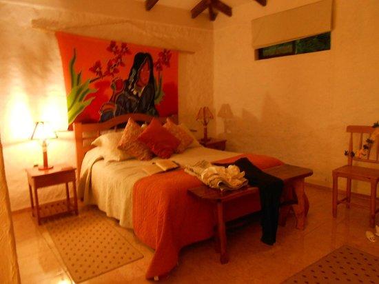 Pikera Uri Eco Lodge : Apartamento