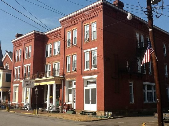 The Wells Inn